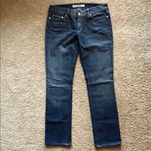 Joe's Jeans Straight Leg Jeans Sz 30
